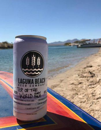 Laguna Beach Beer Company