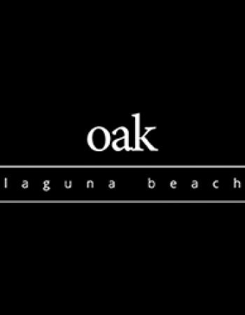 Oak Laguna Beach
