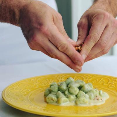 Oliver's Osteria Italian Cuisine