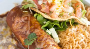 Avila's El Ranchito – Newport Beach