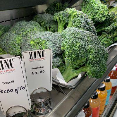 Zinc Cafe & Market – Corona Del Mar
