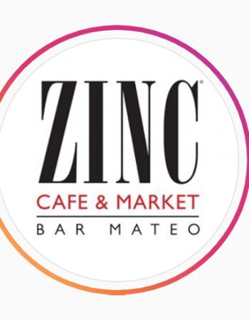 Zinc Cafe & Market – Laguna Beach